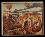 1938 Gum Inc. Horrors of War #83  Tokio Flotilla Runs Machine Gun Gauntlet  Front Thumbnail