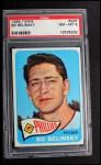 1965 Topps #225  Bo Belinsky  Front Thumbnail