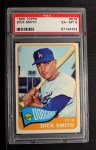 1965 Topps #579   Dick Smith Front Thumbnail