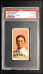 1909 T206 #84   Hal Chase Front Thumbnail