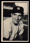 1953 Bowman Black and White #45   Irv Noren Front Thumbnail