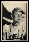 1953 Bowman Black and White #27  Bob Lemon  Front Thumbnail