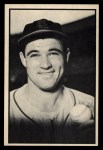 1953 Bowman Black and White #23  Wilmer Mizell  Front Thumbnail