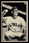 1953 Bowman Black and White #13   Joe Tipton Front Thumbnail