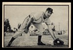 1953 Bowman Black and White #8  Pete Suder  Front Thumbnail