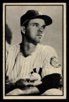 1953 Bowman Black and White #25   Johnny Sain Front Thumbnail