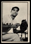 1953 Bowman Black and White #11   Dick Gernert Front Thumbnail