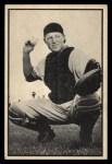 1953 Bowman Black and White #6  Ray Murray  Front Thumbnail
