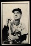 1953 Bowman Black and White #4   Pat Mullin Front Thumbnail
