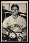 1953 Bowman Black and White #7   Andy Seminick Front Thumbnail