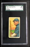 1909 T206 #195 BAT  Clark Griffith Front Thumbnail