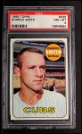1969 Topps #538   Charlie Smith Front Thumbnail