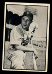 1953 Bowman Black and White #44  Jim Delsing  Front Thumbnail