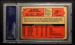 1972 O-Pee-Chee #465   Gil Hodges Back Thumbnail