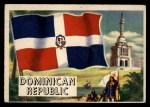 1956 #73   Dominican Republic Front Thumbnail