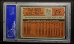 1972 Topps #750   Willie Horton Back Thumbnail