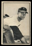 1953 Bowman Black and White #42   Howie Judson Front Thumbnail