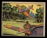 1941 Gum Inc. Uncle Sam Home Defense #70   The Side Slip Front Thumbnail