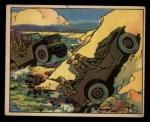 1941 Gum Inc. Uncle Sam Home Defense #76  Crew Of Pygmy Scout Car  Front Thumbnail
