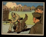 1941 Gum Inc. Uncle Sam Home Defense #78   Jujutsu For Military Police Front Thumbnail