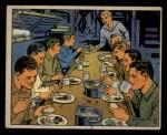 1941 Gum Inc. Uncle Sam Home Defense #80  Destroyer Duty  Front Thumbnail
