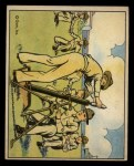 1941 Gum Inc. Uncle Sam Home Defense #86  Forming An Ammunition Lane  Front Thumbnail