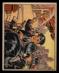 1941 Gum Inc. Uncle Sam Home Defense #98  Auxiliary Fire Corp  Front Thumbnail