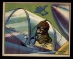 1941 Gum Inc. Uncle Sam Home Defense #93  High Altitude Pilots  Front Thumbnail