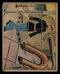 1941 Gum Inc. Uncle Sam Home Defense #30  Sea Duty  Front Thumbnail