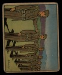 1941 Gum Inc. Uncle Sam Home Defense #73  Streamlined Drill  Front Thumbnail