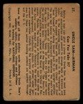 1941 Gum Inc. Uncle Sam Home Defense #37  Can You Take It  Back Thumbnail