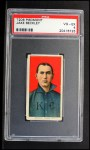 1909 T206 #29  Jake Beckley  Front Thumbnail