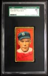 1911 T205 #165   George Rucker Front Thumbnail