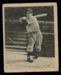 1939 Play Ball #88   Charlie Keller Front Thumbnail