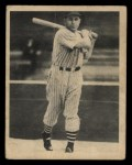 1939 Play Ball #78   Moose Solters Front Thumbnail