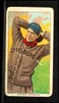 1909 T206 #282 P Lefty Leifield  Front Thumbnail