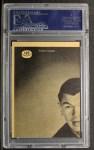 1967 Topps #123  All-Star  -  Ed Giacomin Back Thumbnail