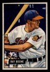 1951 Bowman #54  Ray Boone  Front Thumbnail