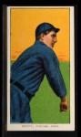 1909 T206 #432  Jim Scott  Front Thumbnail