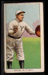 1909 T206 #425 C Admiral Schlei  Front Thumbnail