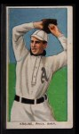 1909 T206 #264 P Harry Krause  Front Thumbnail