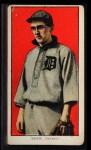 1909 T206 #65   Donie Bush Front Thumbnail