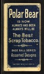 1909 T206 #382  Fred Payne  Back Thumbnail