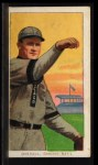 1909 T206 #373 FAC Orval Overall  Front Thumbnail