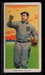 1909 T206 #136 THR Wild Bill Donovan  Front Thumbnail
