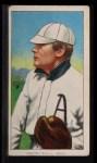 1909 T206 #121 xH Harry Davis  Front Thumbnail