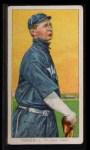 1909 T206 #478 xDOT Lee Tannehill  Front Thumbnail