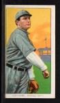 1909 T206 #442 GLV Jimmy Sheckard  Front Thumbnail