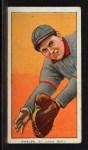 1909 T206 #392  Eddie Phelps  Front Thumbnail