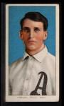 1909 T206 #265 POR Harry Krause  Front Thumbnail